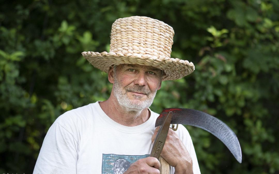 Le jardinier de mon cœur