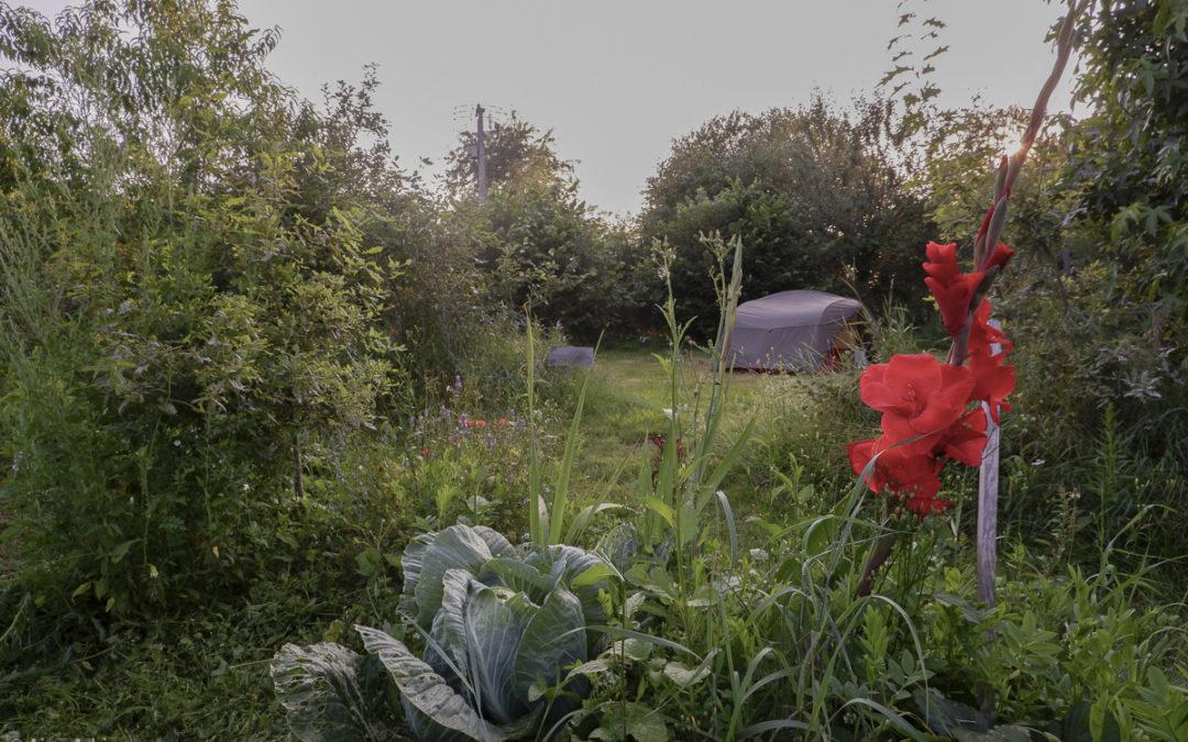 Le camping de mes rêves existe en Sologne